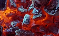 Малоизвестное применение древесного угля.