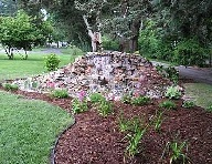 Разукрасьте свой сад